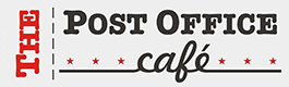 The Post Office Cafe Logo